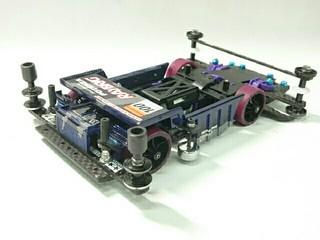 MS235改 ~RAYBRIC GT~